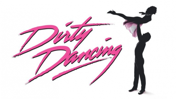 Open Air Cinema: Dirty Dancing